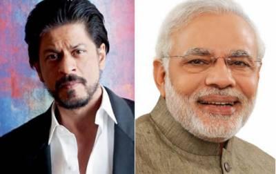 کرن جوہر اور شاہ رخ کی مشترکہ فلم نے مودی سرکار کو پریشان کر دیا