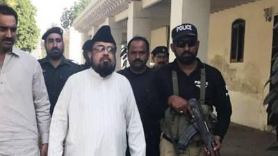 قندیل بلوچ قتل کیس میں مفتی عبدالقوی کی ضمانت منظور