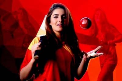 اسلام آباد یونائیٹڈ کی ٹیم میری فیملی کی طرح ہے، مومنہ مستحسن