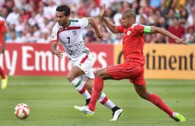 اسرائیل سے میچ کھیلنے پر ایرانی کھلاڑی کو معافی مانگنے کا حکم دے دیا گیا