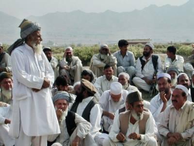 وانا میں امن کمیٹی کی آڑ میں طالبان گروہ کی واپسی کا انکشاف