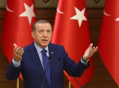 قطر اور عرب ممالک بحران خاتمے کے لیے ترک صدر سرگرم