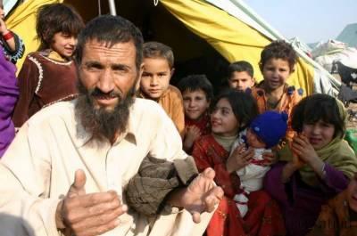 اقوام متحدہ ہائی کمیشن کی افغان مہاجرین کو بہترین ممکنہ سہولیات کی فراہمی پرپاکستان کی تعریف