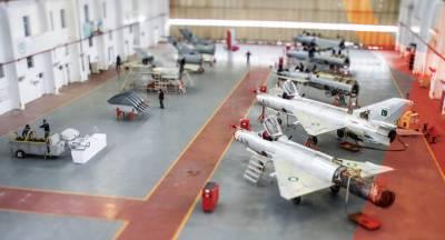 پاکستان نے کمرشل جہاز بنانے کا اعلان کر دیا