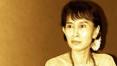 روہنگیا بحران پر خاموش نہیں رہی : آنگ سان سوچی