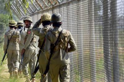 کنٹرول لائن پر فائرنگ،پاکستان کا بھارت سے شدید احتجاج