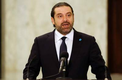 سعد حریری کو سعودی عرب میں گرفتار کیا گیا : لبنان