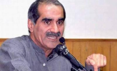 ایک طبقے کی کوششوں سے جمہوریت مضبوط نہیں ہو گی : سعد رفیق