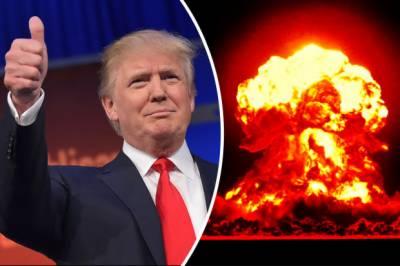 ٹرمپ کو ایٹمی حملے کا اختیار ملے گا یا نہیں؟