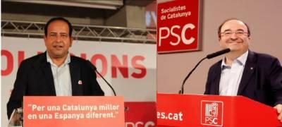 کاتالونیا کے صوبائی الیکشن ، 2 پاکستانی حافظ عبدالرزاق اور طاہر رفیع بھی حصہ لیں گے