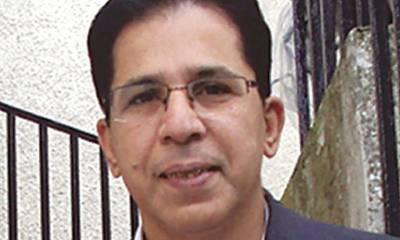 عمران فاروق قتل کیس کی سماعت کرنے والا جج تبدیل