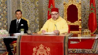 شاہ مراکش کی نقلی تصاویر شائع کرنے پر قطری صحافیوں کو معذرت کرنی پڑ گئی