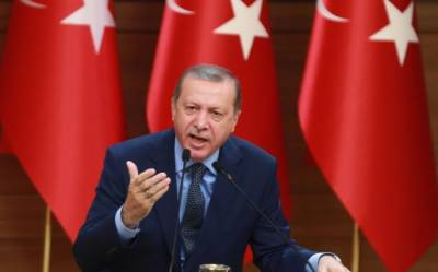 ترک فوجی ملکی و شخصی وقار،فرض شناسی اور عوامی خدمت کو ملحوظ خاطر رکھیں،صدر ایردوان