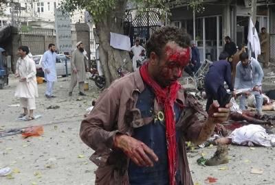 دنیا بھر میں 11ماہ میں 1238افراد خود کش حملوں سمیت حادثات میں ہلاک
