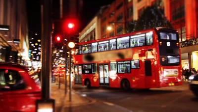 لندن ٹرانسپورٹ اتھارٹی نے پاکستان مخالف اشتہارات پر معافی مانگ لی