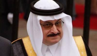 سعودی عرب پاکستانی کاروباری افراد کو تین سال کا ملٹی پل ویزہ دینے پر غور کر رہا ہے، نواف سعید احمد