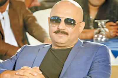 غیر ممالک میں پاکستانی میوزک کو بہت شوق سے سنا جاتا ہے : علی عظمت