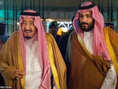 سعودی عرب نے جرمنی سےاپنا سفیر واپس بلا لیا