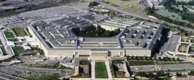 پینٹاگون کے ٹرمپ سے استعفی کے مطالبے پر امریکا میں ہلچل مچ گئی