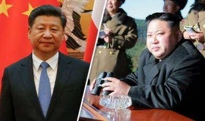 شمالی کوریا سے تعلقات بڑھائیں گے ِ،چین