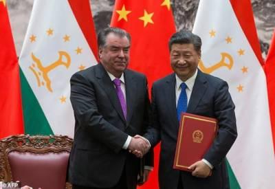 چین کاتاجکستان میں ایلومینیم پلانٹ لگانے کا منصوبہ ، 1.6 ارب ڈالر لاگت آئے گی