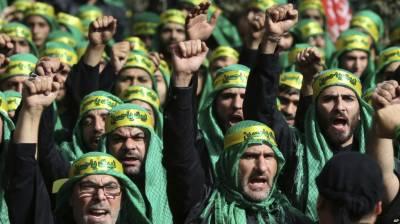 حزب اللہ دہشت گرد تنظیم ہے : سعودی عرب