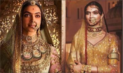 ہندو انتہا پسندوں نے فلم پدماوتی کو نمائش سے روک دیا