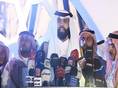 """""""قطر کو ہم واپس لیں گے"""" سعودی عرب سے بڑا اعلان ہوگیا, نئی پیش رفت نے کھلبلی مچا دی"""