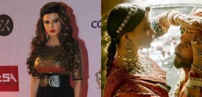 دیپکا کے حق میں بولنا معروف بھارتی اداکارہ کو مہنگا پڑ گیا