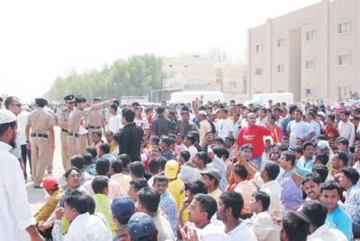 کویت میں سرکاری محکموں سےغیرملکی ملازمین کی تعداد کم کرنے کی سفارش