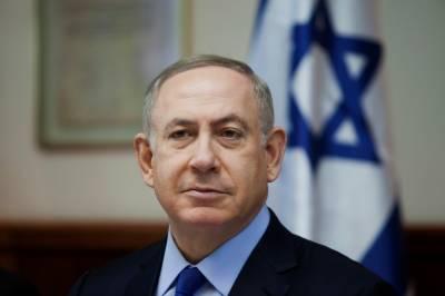 اسرائیلی وزیر کا عربوں ریاستوں سے خفیہ رابطوں کا انکشاف