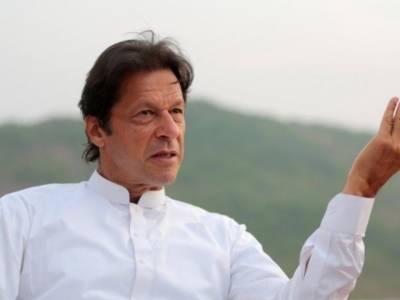 فکس اِٹ مہم کے کارکنوں کو جیل بھیجنا سندھ حکومت کی بربریت ہے، عمران خان