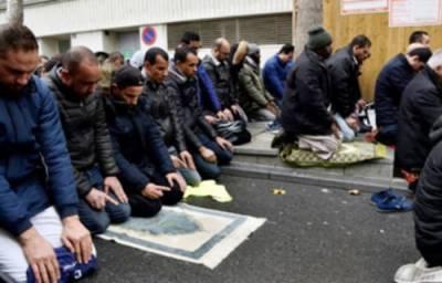 یورپی ملک نے حجاب کے بعد مسلمانوں پرایک اور پابندی عائدکر دی