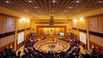 ایرانی میزائل عرب ممالک کیلئے خطرہ بن چکے ہیں: عرب لیگ