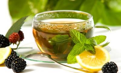 سبز چائے صحت کیلئے انتہائی مفید