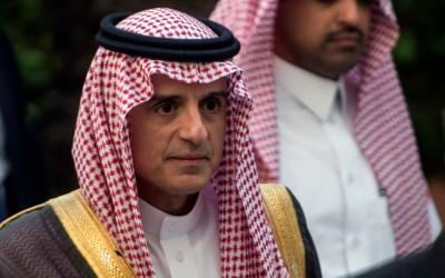 سعودی عرب کی اسرائیلی وزیر کے دعوے کی تردید