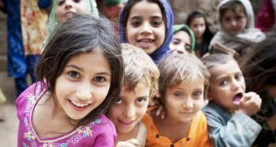 جنگوں اور غربت نے 18 کروڑ بچوں کی زندگیوں کو خطرے میں ڈال رکھا ہے،یونیسف
