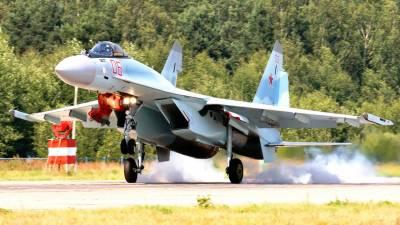 سوڈان نے روس سے چوتھی نسل کے سخوئی ایس یو 35 لڑاکا جیٹ خرید لیے