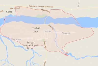 تربت میں 2 دہشت گرد ہلاک ،18مغوی بازیاب کرا لئے گئے