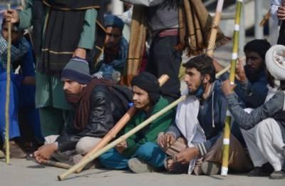 حکومت کے مذہبی جماعتوں سے مذاکرات ناکام ، اسلام آباد دھرنا 17 ویں روز میں داخل