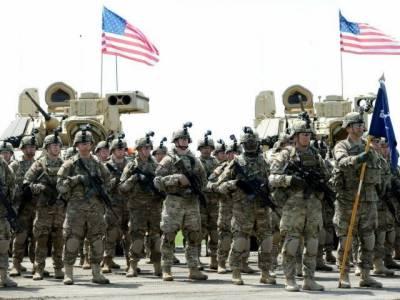 امریکی دفتر خارجہ کے حکام کی اپنے وزیر ٹلرسن کے خلاف بغاوت