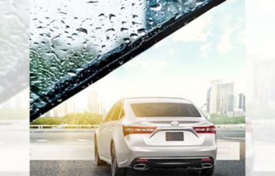 سعودی عرب بارشوں میں ڈوب جانے والی گاڑیوں کے بارے میں کمپنی نے بڑا اعلان کر دیا