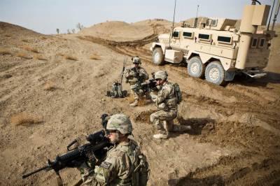 افغان صوبہ قندھار اور لوگار میں فورسزکی کارروائیاں، 63 شدت پسند ہلاک