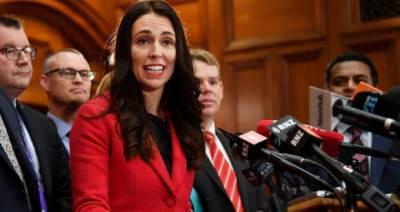 ٹرمپ مجھے کینیڈین وزیراعظم کی اہلیہ سمجھتے رہے:وزیراعظم نیوزی لینڈ