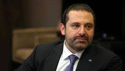 لبنانی وزیر اعظم سعد الحریری نے اپنا استعفے واپس لے لیا