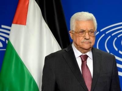 فلسطینی اتھارٹی نے دھمکیوں کے بعد سے امریکا سے رابطے معطل کردیئے