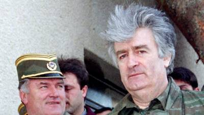 ہزاروں بوسنیائی مسلمانوں کو قتل کرنے والے راتکو ملادچ کو عمر قید کی سزا