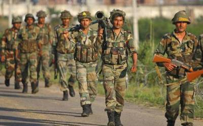 بھارتی فوج کے کرنل کی اپنے ہی ماتحت افسر کی بیٹی سے زیادتی : بھارتی میڈیا