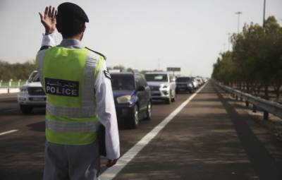 """ڈرائیونگ کی ایک چھوٹی سی غلطی آپ کو"""" عرب"""" ملک سے بے دخل کروا سکتی ہے"""