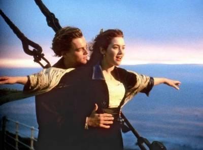 مشہورِ زمانہ فلم ''ٹائی ٹینک '' کا ڈیلیٹ کیا سین 20 سال بعد جاری کر دیا گیا